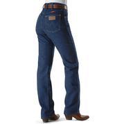 Wrangler Women's Cowboy Cut Slim Fit Jean