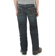 Wrangler Boys' Retro Relaxed Bootcut Jeans