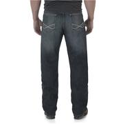 Wrangler Men's 20X Limited Edition No.33 Rusty Relaxed Fit Straight Leg Jean