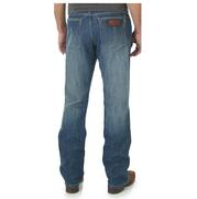 Wrangler Retro Mens Glendale Limited Edition Bootcut Jeans