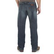 Wrangler Mens Johnson City Retro Limited Edition Relaxed Straight Jean