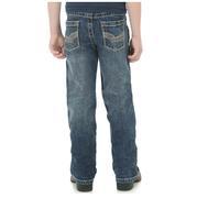 Wrangler Boy's 20X Vintage Slim Fit Jeans