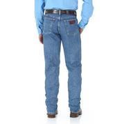 Wrangler Mens 20X Original Fit Jeans - Extended Length