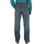 Wrangler Mens 20X Cool Vantage Storm Blue Competition Jeans