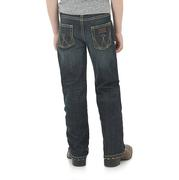 Wrangler Retro Boys Limited Edition Relaxed Boot Cut Jeans