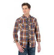Wrangler Mens 20X Long Sleeve Shirt