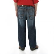 Wrangler 20X Boys' Extreme Relaxed Straight Leg Jeans