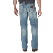 Wrangler Mens Retro Slim Boot Limited Edition Jeans