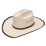 Wrangler Badlands Jr 10X Cowboy Hat