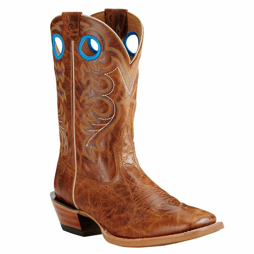 Ariat Mens Crossfire Boots