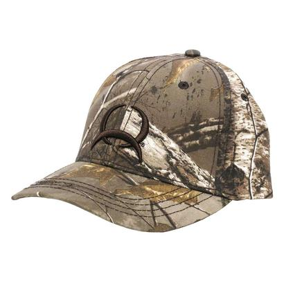 Cinch Camo Cap