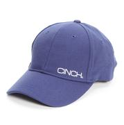 Cinch Men's Royal Blue Flex Fit Cap