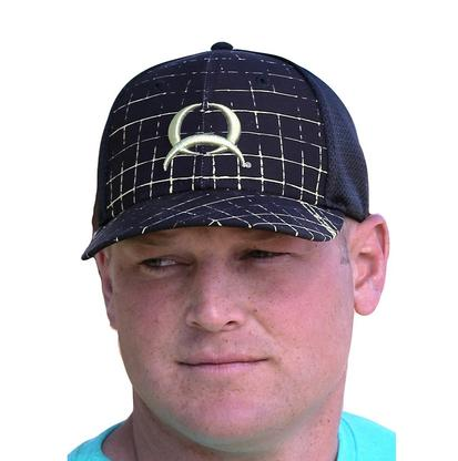 Cinch Mesh Trucker Cap