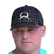 Cinch Mesh Trucker Cap