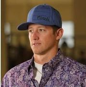 Cinch Flex Fit Cap