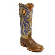 Twisted X Mens Buckaroo Cowboy Boot