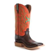Twisted X Men's Hooey Cowboy Boot