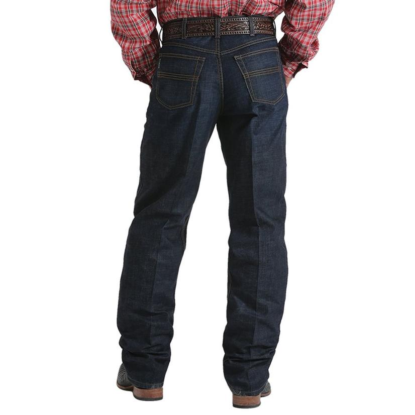 Cinch Mens Black Label 2.2 Jeans