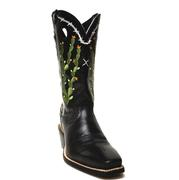 Twisted X Boots Cactus and Barbed Wire Boots