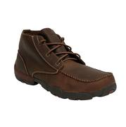 Twisted X Men's Oiled Saddle Moccasin