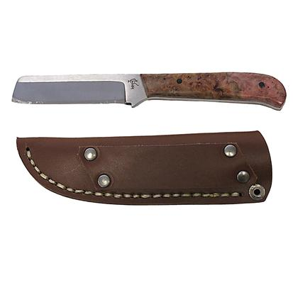 Razor Fixed Blade Knife