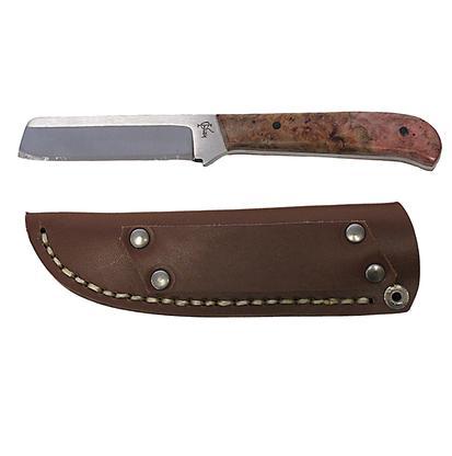 Razor Fixed Blade Knife