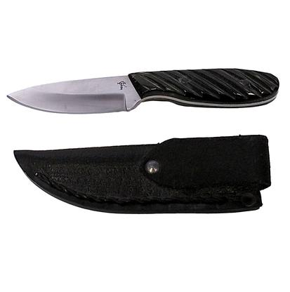 Cajun Skinner Knife with Water Buffalo Handle