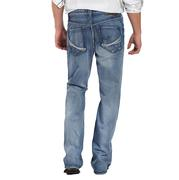 Rock & Roll Cowboy Denim Mens Cannon Loose Fit Jeans