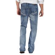 Rock & Roll Cowboy Denim Men's Cannon Loose Fit Jeans