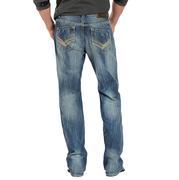 Rock & Roll Cowboy Denim Mens Cannon Loose Fit Jeans