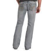 Rock & Roll Cowboy Mens Pistol Regular Fit Jeans