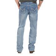 Rock & Roll Cowboy Denim Men's Double Barrel Loose Fit Jeans