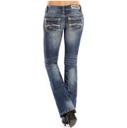 Rock & Roll Cowgirl Womens Jeans