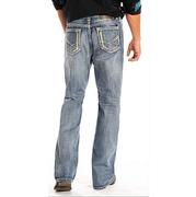 Rock & Roll Cowboy Double Barrel Relaxed Fit Jeans