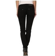Rock & Roll Cowgirl Women's Low Rise Skinny Jeans