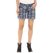 Rock & Roll Cowgirl Women's Low Rise Short