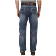 Rock & Roll Cowboy Men's Competition Fit Straight Leg Jeans