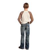 Rock & Roll Cowboy Boys Denim Regular Fit Jeans