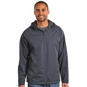 Rock & Roll Cowboy Tuf Cooper Mens Hooded Jacket