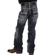 Rock & Roll Cowboy Denim Boys BB Gun Boot Cut Jeans