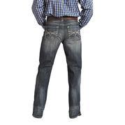 Rock & Roll Cowboy Men's Competition Fit Jeans