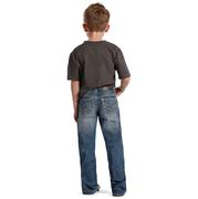 Rock & Roll Cowboy Boy's BB Gun Boot Cut Jeans
