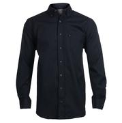 Tuf Cooper Men's Long Sleeve Competition Fit Button Down Shirt