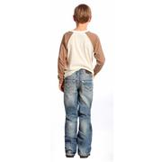 Rock & Roll Cowboy Boys Jeans