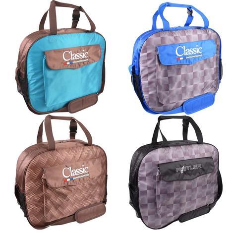 Classic Basic Rope Bag