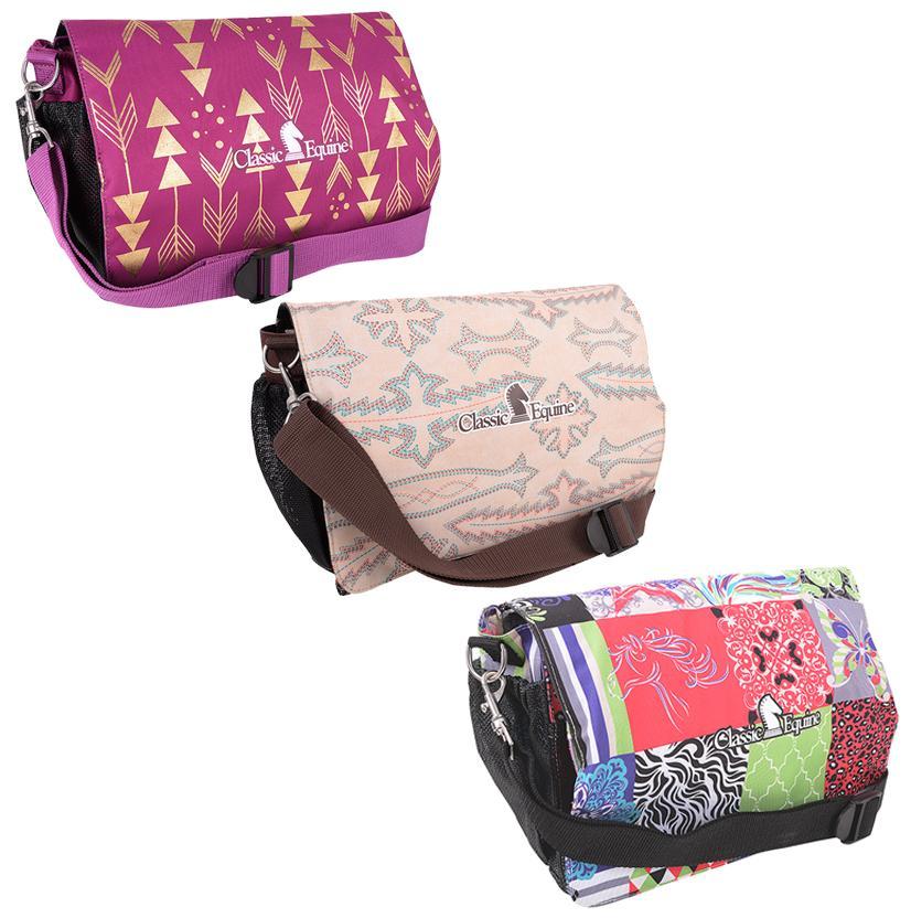 Classic Equine Necessity Tote Bag