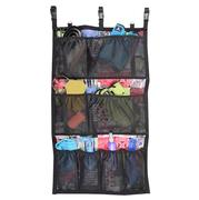 Classic Equine Hanging Groom Case PATCHWORK