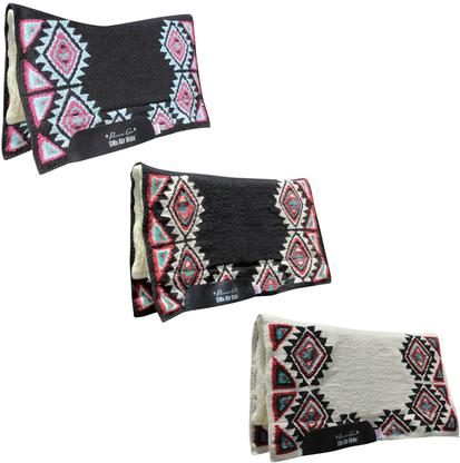 Professional's Choice Western SMx Air Ride Comfort Fit Saddle Pad