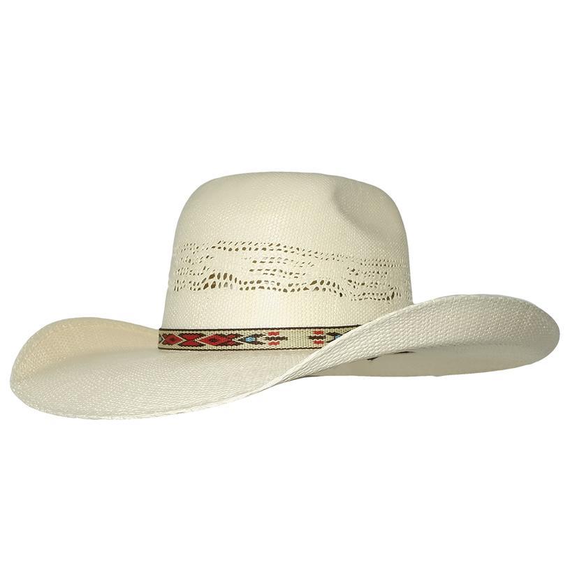 7305c498b76de8 Resistol Young Guns Jr Straw Cowboy Hat