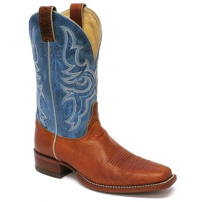 Justin Men's Sunset Renegade Western Boots
